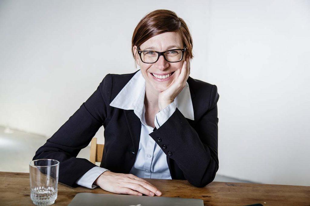 Katharina Philipps - Beratung für digitale Kommunikation, Campaigning und Onlinemarketing © Nathalie Bertrams